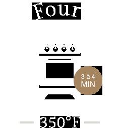 four 350 F